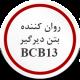روان کننده بتن دیر گیر BCB13